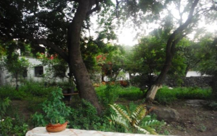 Foto de terreno habitacional en venta en  , santa rosa, yautepec, morelos, 1470513 No. 05