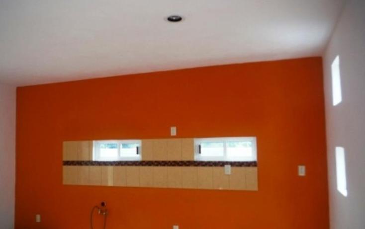 Foto de casa en venta en  , santa rosa, yautepec, morelos, 1540776 No. 03