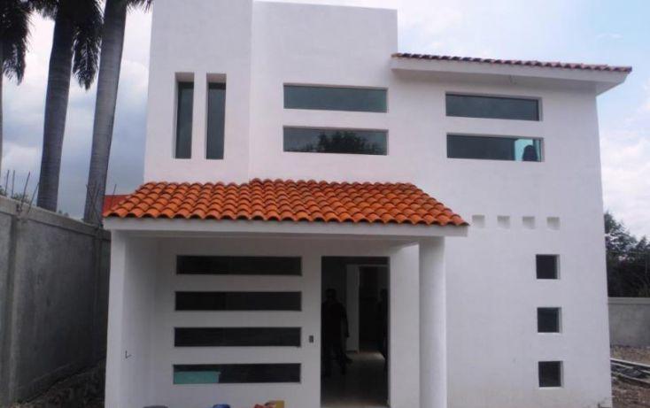 Foto de casa en venta en, santa rosa, yautepec, morelos, 1598742 no 01
