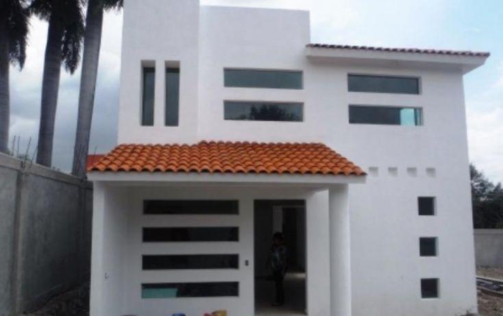 Foto de casa en venta en, santa rosa, yautepec, morelos, 1598742 no 02