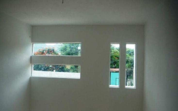 Foto de casa en venta en  , santa rosa, yautepec, morelos, 1598742 No. 07