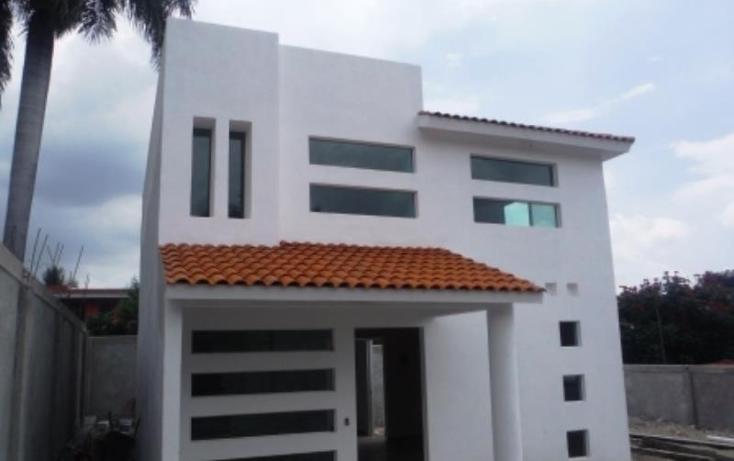 Foto de casa en venta en  , santa rosa, yautepec, morelos, 1598742 No. 08
