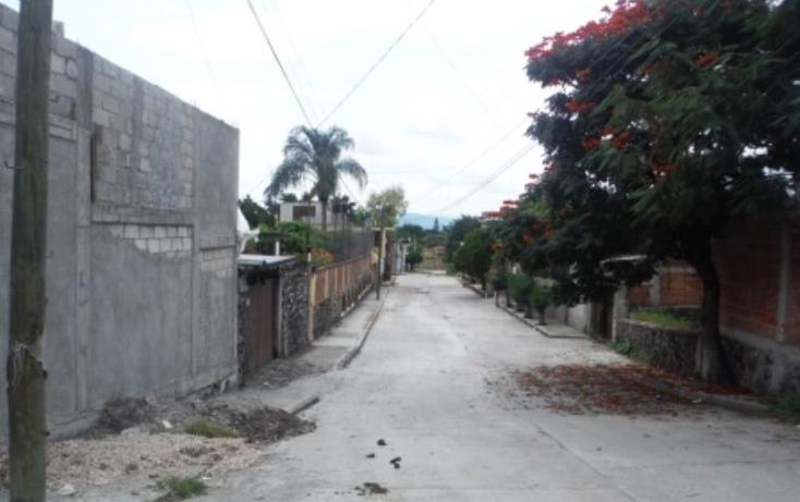 Foto de casa en venta en  , santa rosa, yautepec, morelos, 1598742 No. 09
