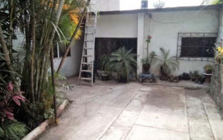 Foto de casa en venta en  , santa rosa, yautepec, morelos, 1766998 No. 01
