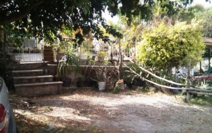 Foto de casa en venta en  , santa rosa, yautepec, morelos, 1766998 No. 02