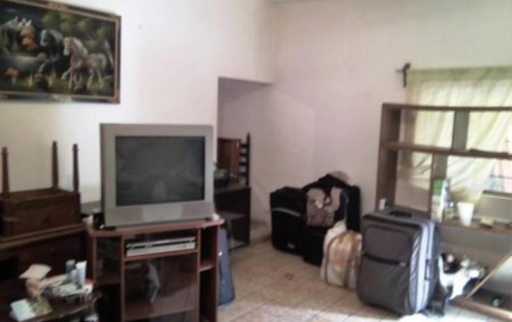 Foto de casa en venta en  , santa rosa, yautepec, morelos, 1766998 No. 04