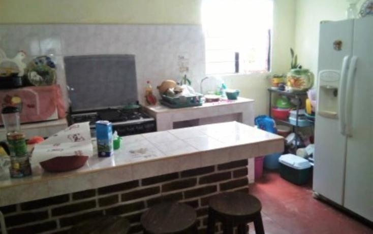 Foto de casa en venta en  , santa rosa, yautepec, morelos, 1766998 No. 07