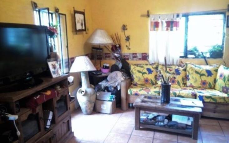 Foto de casa en venta en  , santa rosa, yautepec, morelos, 1766998 No. 09