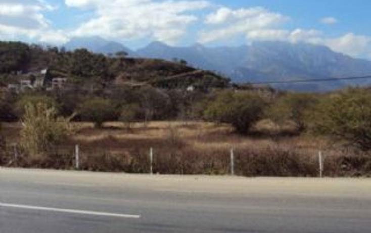 Foto de terreno comercial en venta en  , santa rosalía, santiago, nuevo león, 1115311 No. 01
