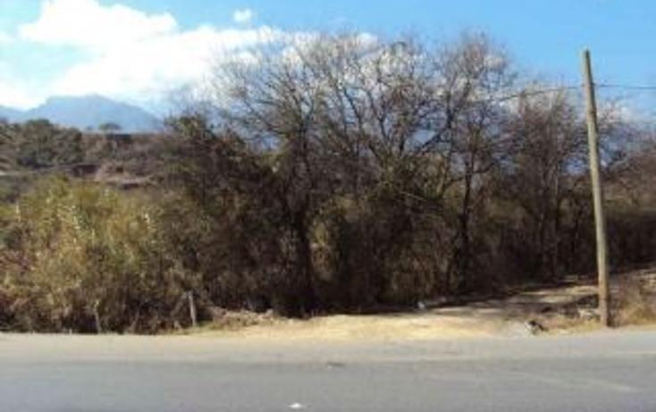 Foto de terreno comercial en venta en  , santa rosalía, santiago, nuevo león, 1115311 No. 02