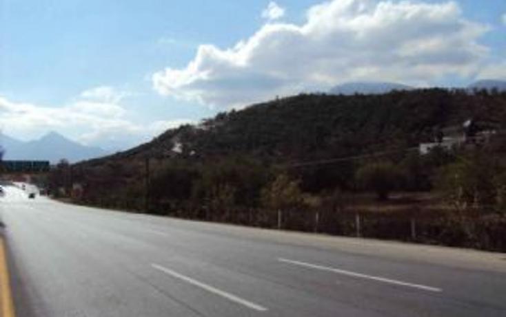 Foto de terreno comercial en venta en  , santa rosalía, santiago, nuevo león, 1115311 No. 03