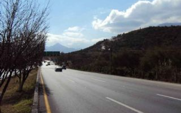 Foto de terreno comercial en venta en  , santa rosalía, santiago, nuevo león, 1115311 No. 05