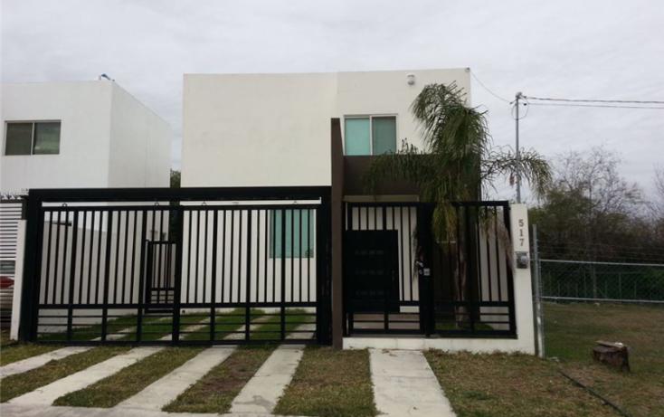 Foto de casa en venta en  , santa rosalía, santiago, nuevo león, 1907376 No. 01