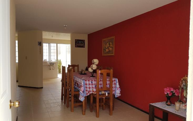 Foto de casa en venta en santa sara , la providencia siglo xxi, mineral de la reforma, hidalgo, 2730979 No. 03