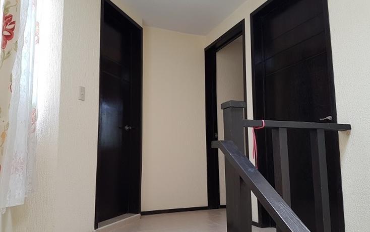 Foto de casa en venta en santa sara , la providencia siglo xxi, mineral de la reforma, hidalgo, 2730979 No. 07