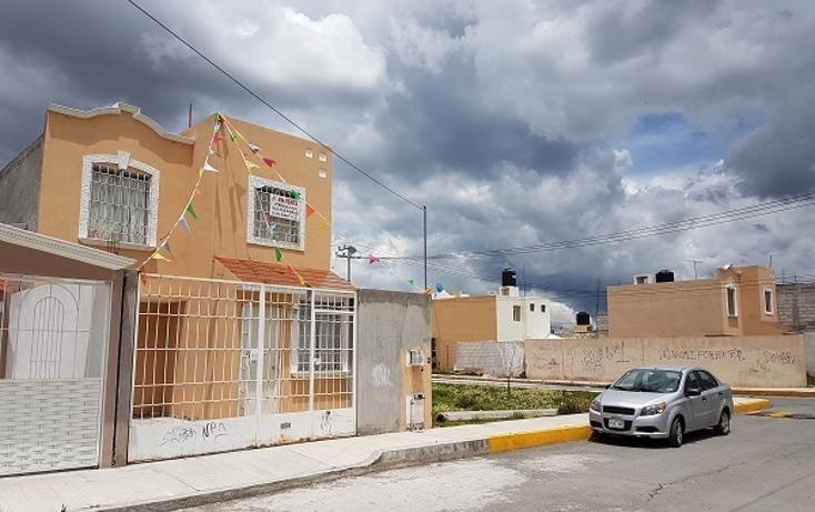 Foto de casa en venta en santa sara , la providencia siglo xxi, mineral de la reforma, hidalgo, 2730979 No. 14