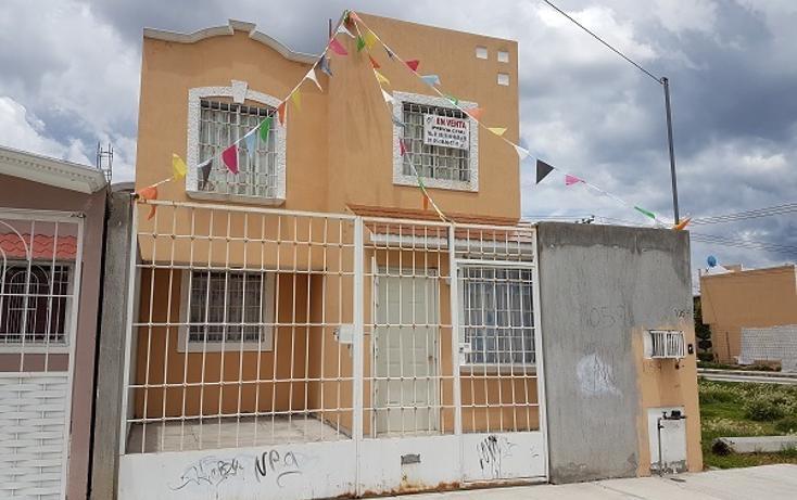 Foto de casa en venta en santa sara , la providencia siglo xxi, mineral de la reforma, hidalgo, 2730979 No. 16