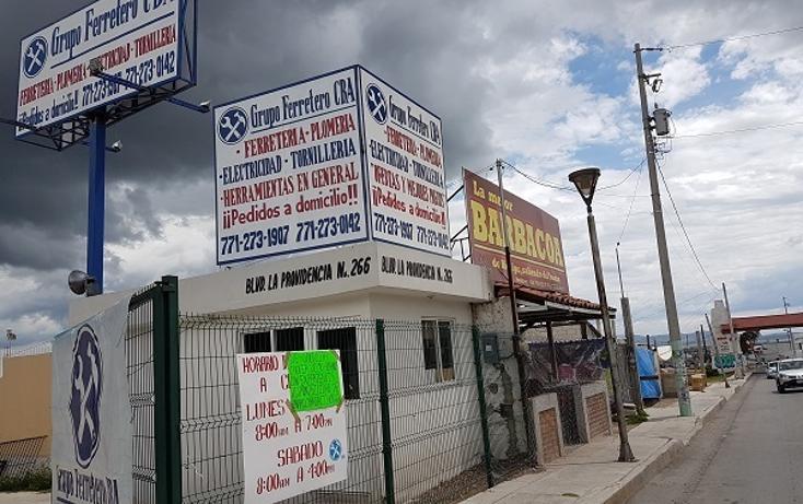 Foto de casa en venta en santa sara , la providencia siglo xxi, mineral de la reforma, hidalgo, 2730979 No. 22