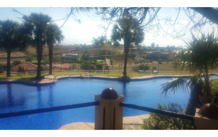 Foto de terreno habitacional en venta en  , santa sof?a hacienda country club, zapopan, jalisco, 1198733 No. 01