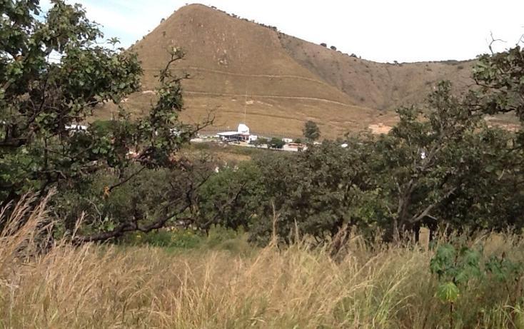 Foto de terreno habitacional en venta en  , santa sofía hacienda country club, zapopan, jalisco, 1558916 No. 03