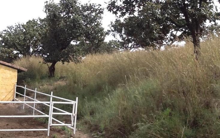 Foto de terreno habitacional en venta en  , santa sofía hacienda country club, zapopan, jalisco, 1558916 No. 15