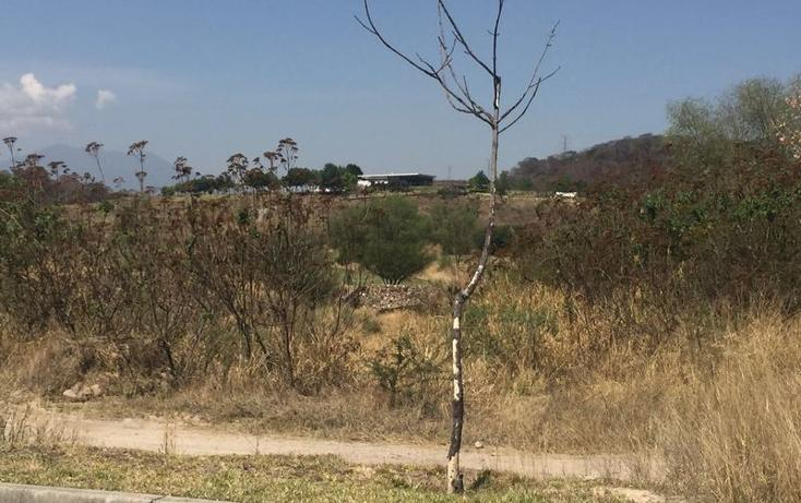 Foto de terreno habitacional en venta en coto la rambla , santa sofía hacienda country club, zapopan, jalisco, 1848042 No. 05