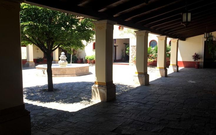 Foto de terreno habitacional en venta en coto toros , santa sofía hacienda country club, zapopan, jalisco, 2719963 No. 08
