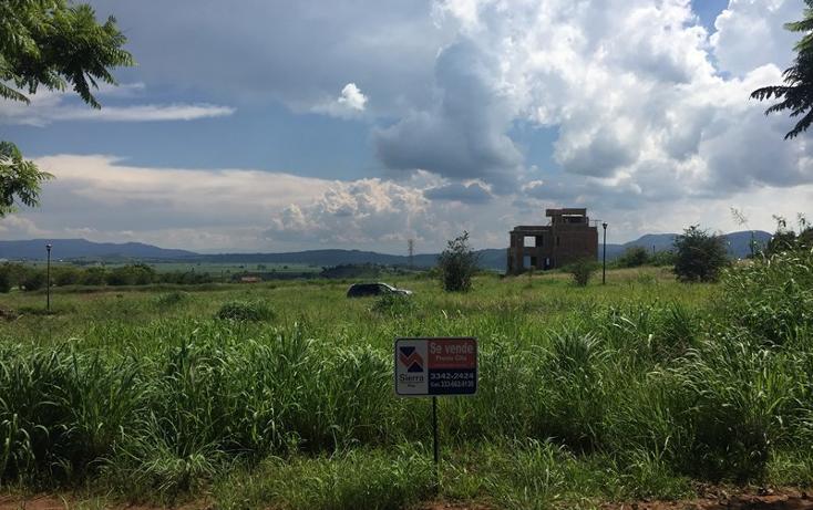 Foto de terreno habitacional en venta en coto toros , santa sofía hacienda country club, zapopan, jalisco, 2719963 No. 10