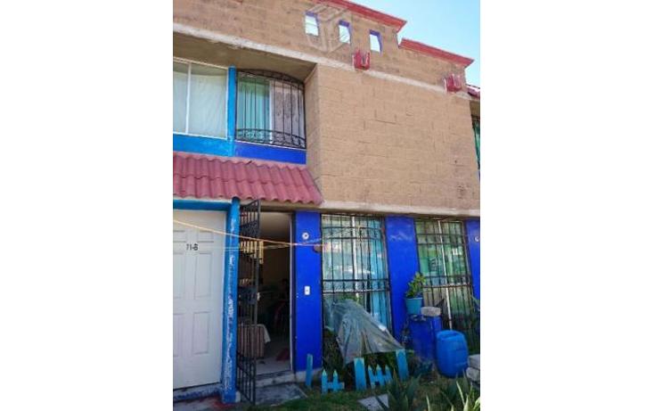 Foto de casa en venta en  , santa teresa 1, huehuetoca, méxico, 1187819 No. 01