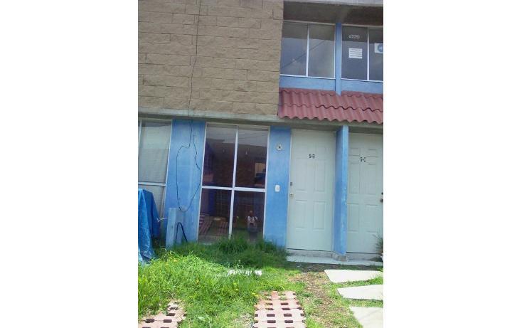 Foto de casa en venta en  , santa teresa 3 y 3 bis, huehuetoca, méxico, 2013110 No. 01