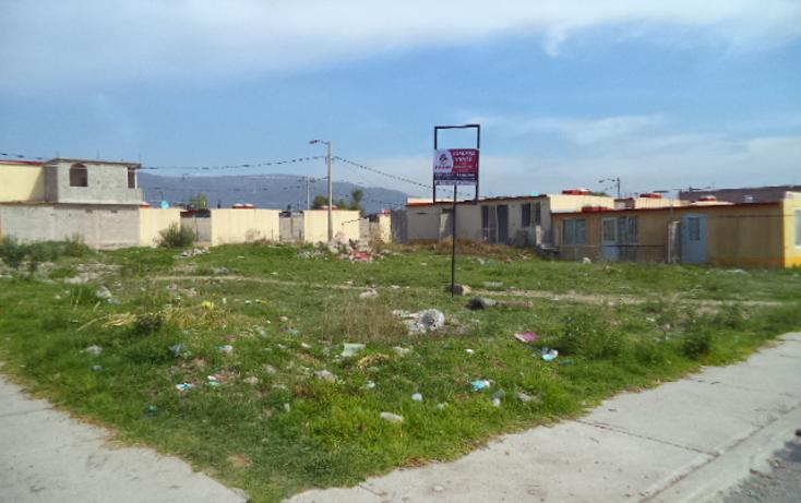 Foto de terreno comercial en venta en  , santa teresa 4 y 4 bis, huehuetoca, méxico, 1227057 No. 01