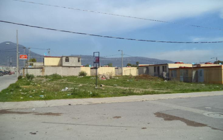 Foto de terreno comercial en venta en  , santa teresa 4 y 4 bis, huehuetoca, méxico, 1227057 No. 02