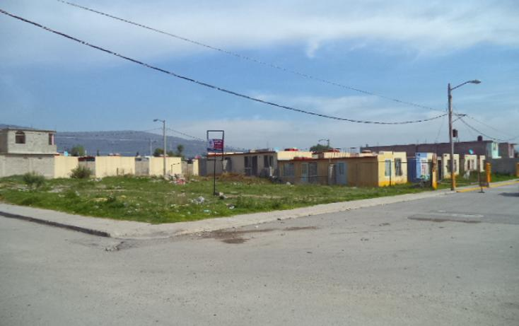 Foto de terreno comercial en venta en  , santa teresa 4 y 4 bis, huehuetoca, méxico, 1227057 No. 03