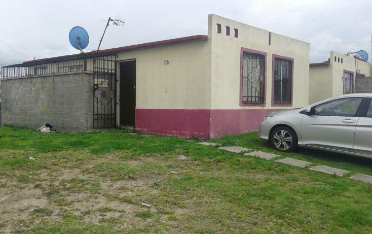 Foto de casa en venta en, santa teresa 5 y 5 bis, huehuetoca, estado de méxico, 1354793 no 01