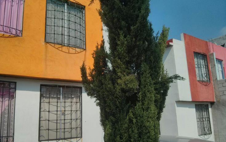 Foto de casa en venta en  , santa teresa 6, huehuetoca, méxico, 1430523 No. 01