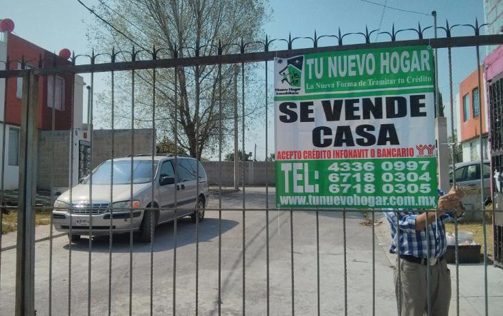 Foto de casa en venta en  , santa teresa 6, huehuetoca, méxico, 1430523 No. 02