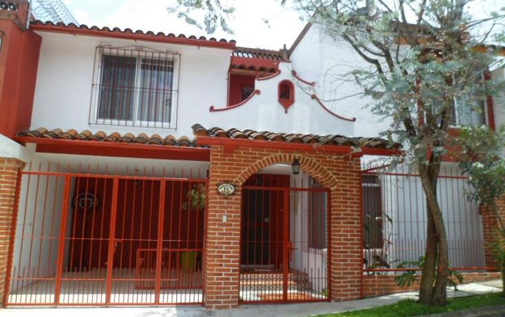 Foto de casa en venta en  , santa teresa, coatepec, veracruz de ignacio de la llave, 1491351 No. 02