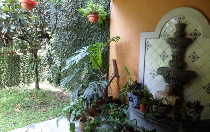 Foto de casa en venta en  , santa teresa, coatepec, veracruz de ignacio de la llave, 1491351 No. 05
