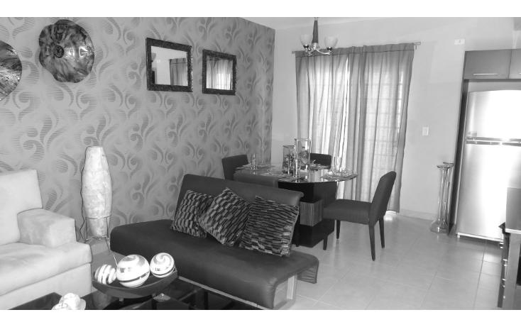 Foto de casa en venta en  , santa teresa, gómez palacio, durango, 1098689 No. 04