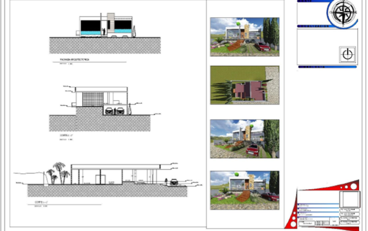 Foto de casa en venta en  , santa teresa, guanajuato, guanajuato, 1115303 No. 05