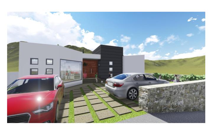 Foto de casa en condominio en venta en  , santa teresa, guanajuato, guanajuato, 1145265 No. 01