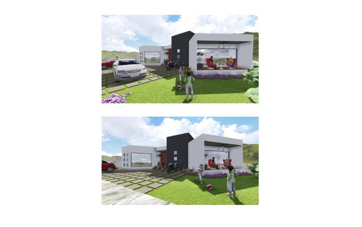 Foto de casa en condominio en venta en  , santa teresa, guanajuato, guanajuato, 1145265 No. 03