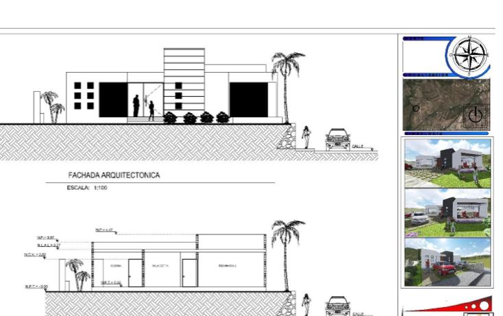Foto de casa en condominio en venta en  , santa teresa, guanajuato, guanajuato, 1145265 No. 05