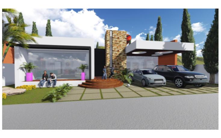 Foto de casa en venta en  , santa teresa, guanajuato, guanajuato, 1164557 No. 02