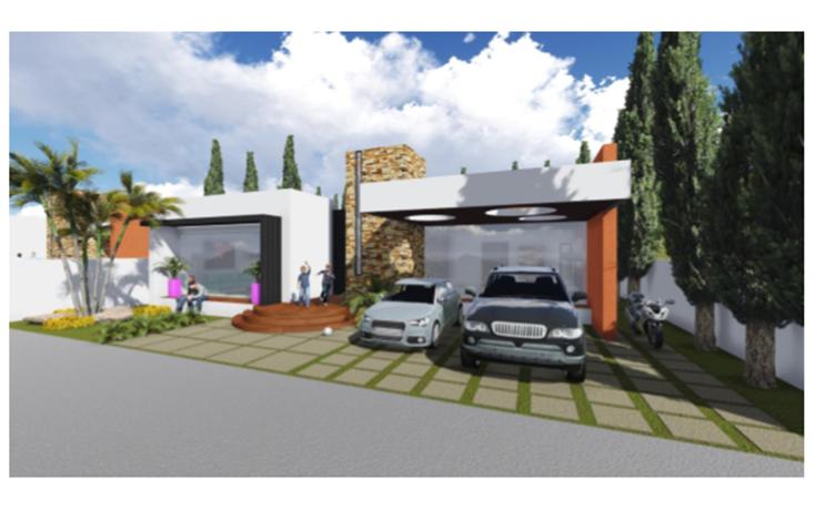 Foto de casa en venta en  , santa teresa, guanajuato, guanajuato, 1164557 No. 03
