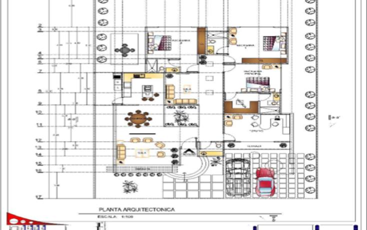 Foto de casa en venta en  , santa teresa, guanajuato, guanajuato, 1164557 No. 04