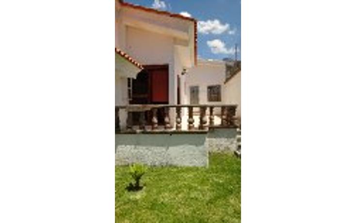 Foto de casa en renta en  , santa teresa, guanajuato, guanajuato, 1278967 No. 01