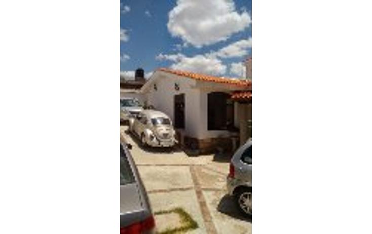 Foto de casa en renta en  , santa teresa, guanajuato, guanajuato, 1278967 No. 03