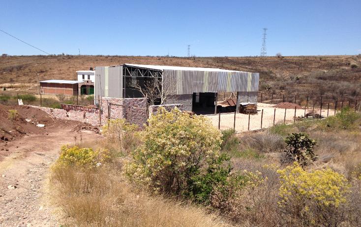 Foto de terreno comercial en venta en  , santa teresa, guanajuato, guanajuato, 1907308 No. 01