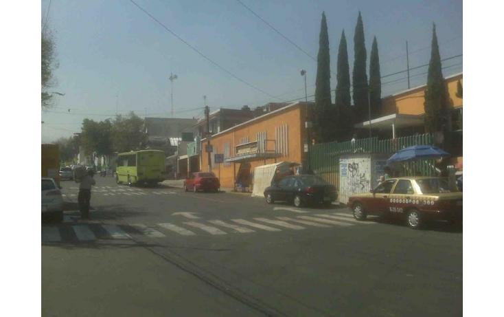 Foto de terreno comercial en renta en, santa teresa, la magdalena contreras, df, 597579 no 01